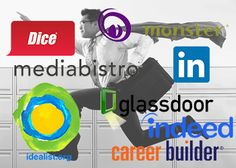websites for job searching