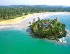 5 romantische eilanden voor jullie bruiloft of huwelijksreis
