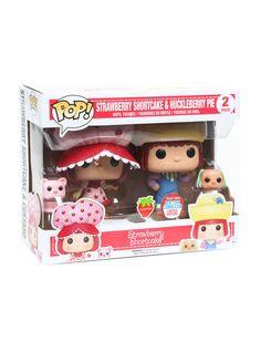 26133ca6afa Funko Pop! Finder · Pop FiguresVinyl FiguresHuckleberry PieFunko VinylPop  DollsSet 2016Funko PopPop CollectionGeek Stuff. Strawberry Shortcake ...