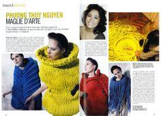 Maglieria Italiana Magazine N.178 November 2013