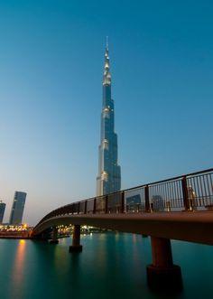 Dubai, United Arab Emirates - Emiratos Árabes Unidos - Émirats arabes unis