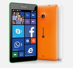 Microsoft Windows Phone first quarter sales go up by 32% in UK