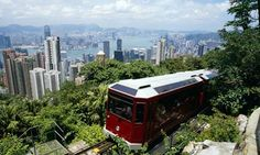 Guardian top ten things to do in HK