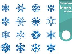 "Check out new work on my @Behance portfolio: ""Snowflake iconset"" http://be.net/gallery/44032999/Snowflake-iconset"