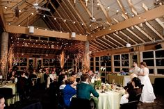 Food court by day, transformed to an amazing venue by night. The Rain Forest Food Pavilion is the perfect indoor location for your #ceremony and #reception at Woodland Park Zoo. www.zoo.org/planyourevent #zoowedding