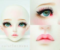 MiniFee Liria face-up                                                                                                                                                      Plus