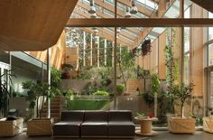 Galería de Casa Nature en Tartu / KARISMA Architects - 8