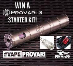 Win a P3 Starter Kit