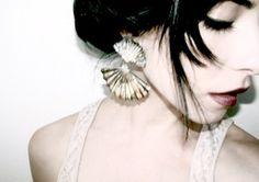 Lisa Marie, Veronica, Beautiful Women, Dreadlocks, Brooch, Celebrities, Hair Styles, Pretty, Earrings