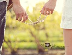 E- session Tying the knot, via Flickr.