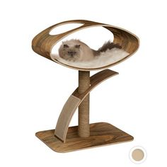 Arbre à chat et griffoir - Arbre à chat Vesper Lounge pour chats