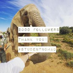 Thank you all! This page is growing faster than I could of imagined. I hope to keep bringing you great content and hearing all of your student travel stories!  Get Featured #studentnomad     #travel #traveling #instagood #Igers #travelblog # #tourist #destination #worldplaces #travelpics #wanderlust #worldnomads #huffpostgram #trip #instatravel #traveltheworld #explore #travelgram #adventure #travelphotography #erasmus #studyabroad #worldtourists #erasmuslife #semesterabroad by…