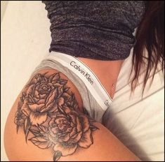 Worth to try tattoos of flowers and vines best ideaTattoo Themes Idea | Tattoo Themes Idea