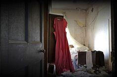 Red Dress Manor
