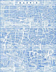 Planos de planes - Guillermo Trapiello