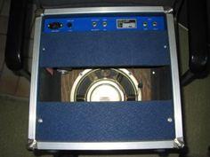 Gitarrenverstärker - Röhrenverstärker - AMP - SOLTAN in Bayern - Pretzfeld | Musikinstrumente und Zubehör gebraucht kaufen | eBay Kleinanzeigen