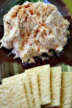 Chicken Ranch Dip, An Easy Crowd Pleasing Appetizer – Cooking On The Ranch
