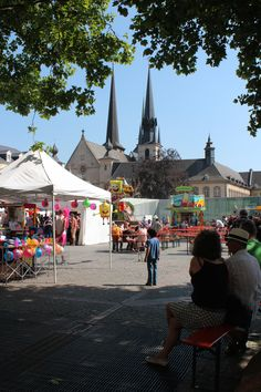Luxemburgo catedral