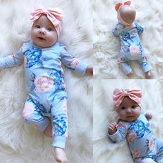 Mother & Kids Honesty Canis Halloween Newborn Infant Baby Boys Girls Romper Jumpsuit Headband Clothes