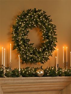 The Colorado Mountain Spruce wreaths and garlands feature a remarkably full appearance, perfect to shine anywhere you are looking for a touch of the warm Christmas glow. Merry Christmas To All, Christmas Time, Christmas Crafts, Primitive Christmas, Country Christmas, Christmas Ideas, Xmas, Artificial Christmas Wreaths, Christmas Tree Decorations