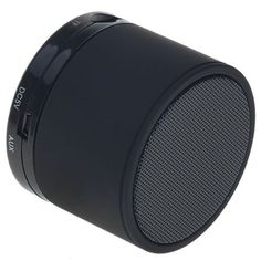 Joyiqi Mini Portable Bluetooth Speaker, Alloy Steel Housing, Powerful Loud and Clear Sound with Bass. Reads Music From Sd Cards and Has Built in Mic. Works with All Iphone, Ipad, Itouch, Blackberry, Nexus, Samsung and All Phones and Mp3 Players. Speaker System Has Built in Rechargeable Battery JoyiQi,http://www.amazon.com/dp/B00ESZDFKA/ref=cm_sw_r_pi_dp_t9K1sb1QSG5HFRK2