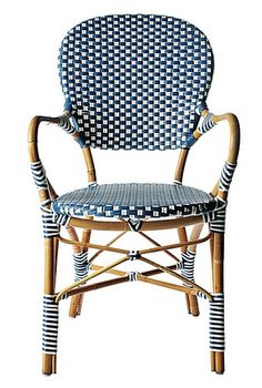 The Über Chic East Coast Look Your Home Needs | Home, Chairs And Preppy