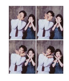 [BTS] Moon Lovers- Scarlet Heart Ryeo 달의 연인-보보경심 려 Casts Making @ Cosmopolitan. #IU #LeeJunKi #MoonLovers #ScarletHeartRyeo
