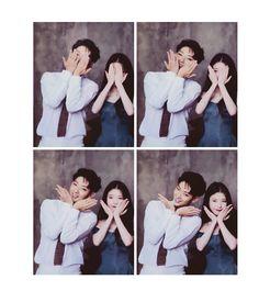 [BTS] Moon Lovers- Scarlet Heart Ryeo 달의 연인-보보경심 려 Casts Making @ Cosmopolitan. #IU #LeeJunKi #MoonLovers #ScarletHeartRyeo