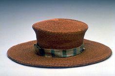 Hat, 1790.