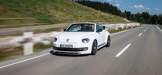 VW Beetle - ABT Sportsline Vw Group, Vw Beetles, Family Traditions, Dream Cars, Volkswagen, Automobile, Audi, Engineering, Vehicles