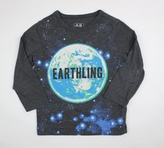 Boys Long Sleeve Shirt by Baby Gap, Size 3, Only $4.20 ~ Buy Resale & Save $$!