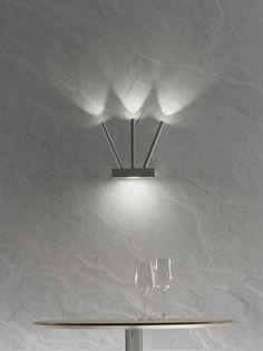Pendant lamp / wall #lamp Virtus by AXO LIGHT | #design Manuel Vivian #minimal