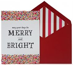 great holiday card!