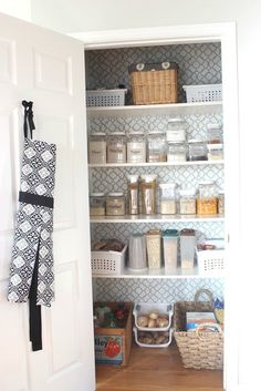 Inside Kitchen Cupboards 6 clever ways to customize kitchen cabinets with contact paper