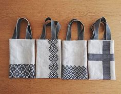 koginsashi Hand Embroidery Patterns Flowers, Embroidery Bags, Free Motion Embroidery, Japanese Embroidery, Hand Embroidery Designs, Shashiko Embroidery, Fabric Paint Designs, Blackwork Embroidery, Diy Bags Purses