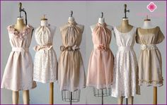 Ako sa obliecť na svadbu svedkov - poradenstvo pri voľbe šaty, foto