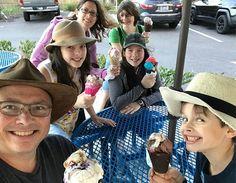 Ice cream at its best