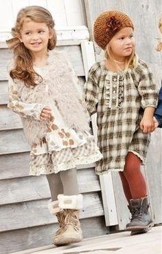 MODA - Criança Fashion - 26 Fotos!