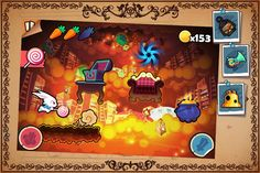 Rabbit Journey(new funny game) will launch in Itunes appstore soon! - MacRumors Forums
