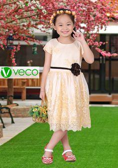 175547a2b0c2 10 Hình ảnh Đầm công chúa SUMI của thương hiệu thời trang trẻ em ...