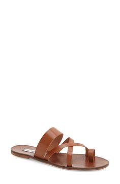 Steve Madden 'Ambler' Sandal (Women) available at #Nordstrom