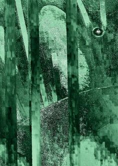 'ins Ungewisse' von Peter Norden bei artflakes.com als Poster oder Kunstdruck $20.79