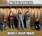 duck dynasty ❤... Love this show.