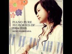 Mino Kabasawa - Piano Pure Memories