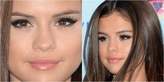 Selena Gomez - cobertura makeup teen choice awards 2013 - red carpet - tudo make - maquiagem