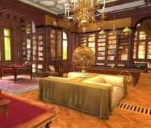 Muzeum - Zamek w Łańcucie Poland, Couch, Places, Furniture, Home Decor, Settee, Decoration Home, Sofa, Room Decor