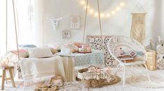 Ma chambre de rêve