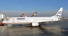Aegean Airlines to boost capacity to Athens from Birmingham Airport