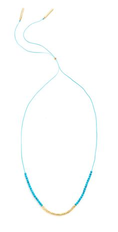 Gorjana Power Necklace for Healing | SHOPBOP