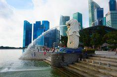 Singapur Sightseeing – Die besten Tipps und Sehenswürdigkeiten in Singapur